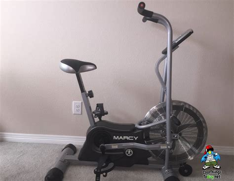 marcy air 1 fan exercise bike marcy air 1 fan exercise bike review best fan bike