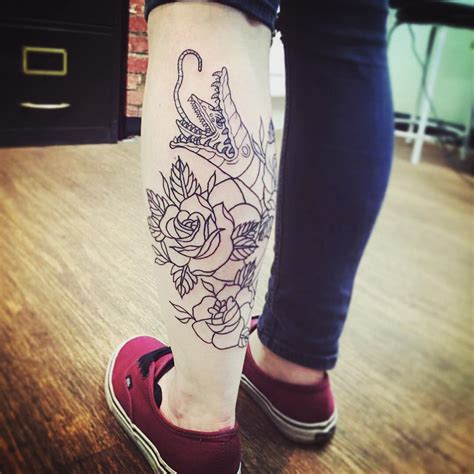 tattoo placement program 130 best calf tattoos designs meanings find yourself