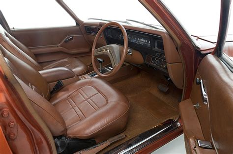 Holden Hq Interior by Holden Hq Hz Premier Buyers Guide