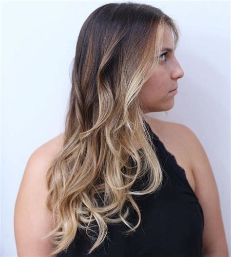 Braun Blond Ombre by Brown Ombre Hair Solutions For Any Taste
