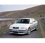 SKODA Octavia RS Specs  2001 2002 2003 2004 Autoevolution