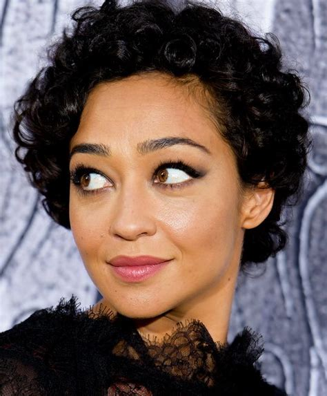 ruth negga nationality ethiopia ruth negga hair black eyes brown height 160 cm