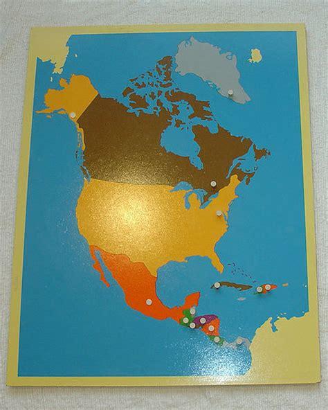 printable montessori maps file north america map jpg montessori album