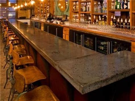Distressed Bar Top 17 Best Ideas About Bar Countertops On Wall