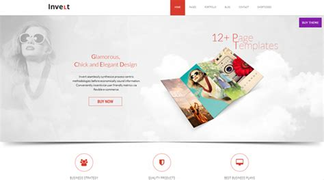 how to create a parallax scrolling wordpress website