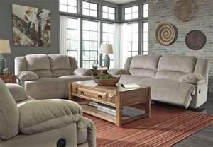 Recliner Living Room Set Toletta Granite Reclining Living Room Set From 5670381 Coleman Furniture