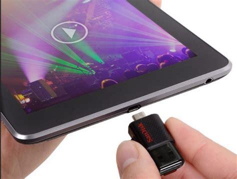 Usb Otg Flashdisk cara mudah mengatasi flashdisk usb otg tidak terbaca di