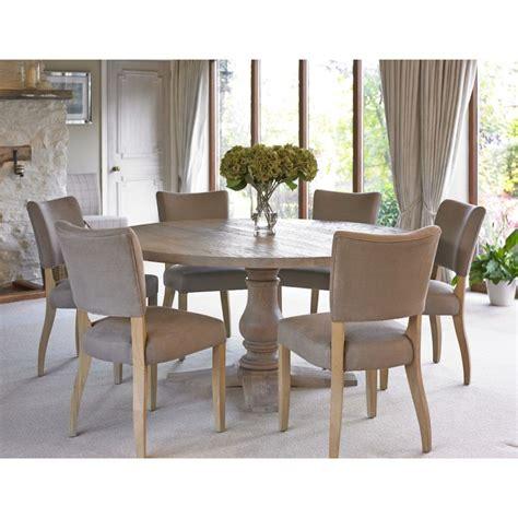 neptune balmoral  dining table   mowbray