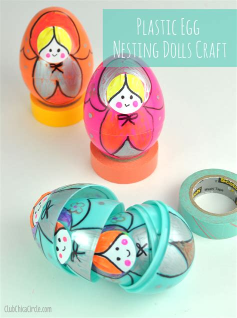 how to make craft and easter craft ideas