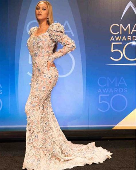 Beyonce Wedding Gown by Wedding Dresses Martha Stewart Weddings