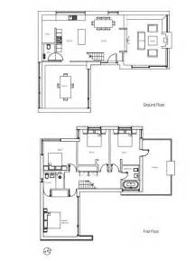 designer s live work home house floor plans