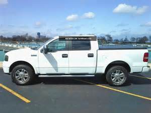 Ford Cab 2008 Ford F 150 Lariat Crew Cab 5 4l 4x4 Loaded
