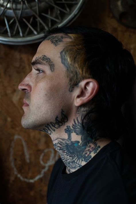 yelawolf face tattoos yelawolf www pixshark images galleries