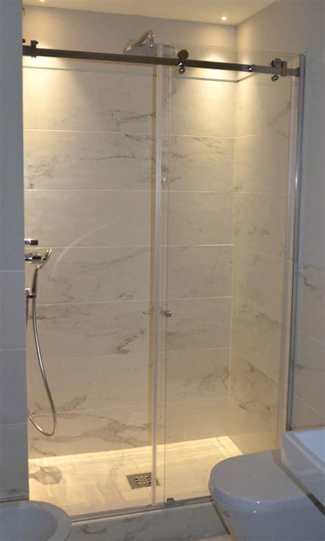 costruire box doccia costruire muretto doccia 10 idee per arredare un bagno