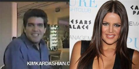 Kris Jenners Hair Dresser by Khloe S Kris Jenner S Hairdresser