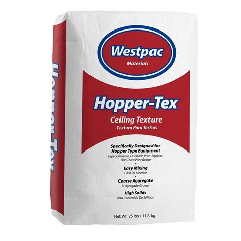 Westpac Gift Card My Account - westpac materials 25 lb hopper tex ceiling texture bag 10025h the home depot