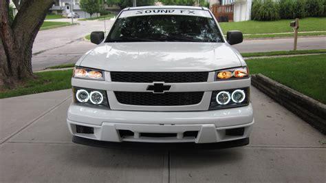 Chevy Colorado Lights by Sleeper Se 2006 Chevrolet Colorado Crew Cablt 4d 5