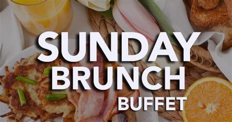 the club at treasure island sunday brunch buffet the