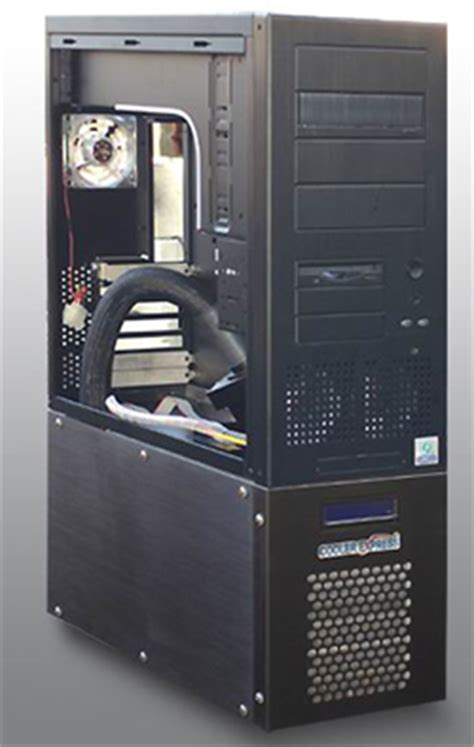 liquid cooling computer definition phase change cooler definition from pc magazine encyclopedia