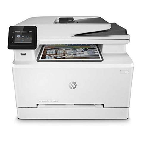 Hp Pro hp color laserjet pro mfp m280nw a4 colour multifunction laser printer t6b80a