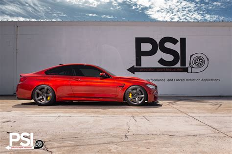 modified bmw m4 custom bmw m4 introduced by psi ahead of sema debut
