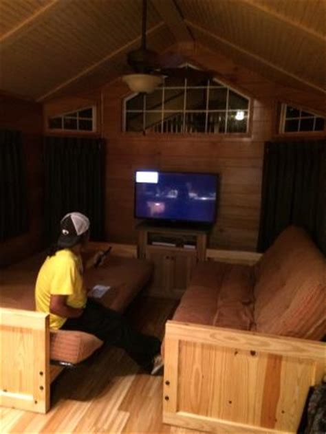 Cabins Available This Weekend Near Me Photo1 Jpg Picture Of Dominion C Wilderness