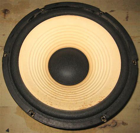 Speaker Sansui 6 5 Inci sansui sp 710m 12 inch woofer speaker 116712a guitaroasis reverb