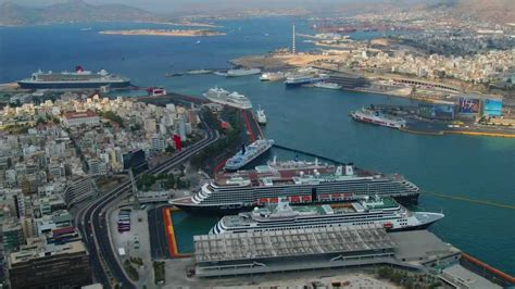 pireo porto port of piraeus