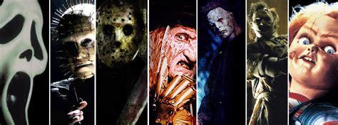 imagenes de freddy krueger chucky halloween jason monster mash geek since birth