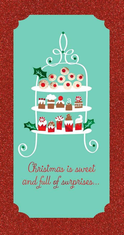 sweets   christmas card money holder greeting cards hallmark