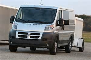 Dodge Pro Master 2017 Ram Promaster Reviews And Rating Motor Trend