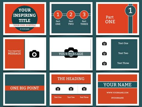 design inspiration powerpoint template ppt inspiration design google search design