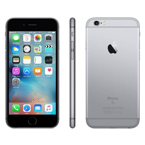apple iphone     gris sideral mobile smartphone apple sur ldlc