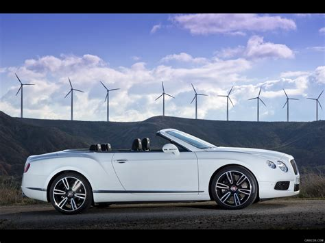 bentley continental convertible 2013 bentley continental gtc convertible
