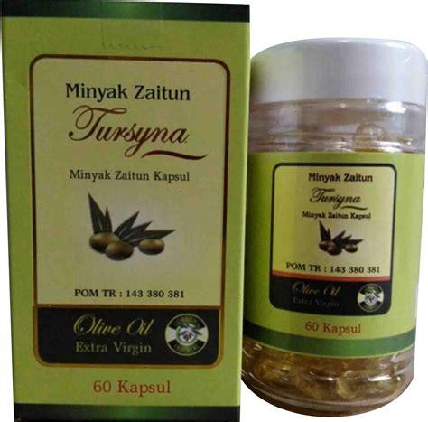 Minyak Habbatussauda Isi 60 Hiu Kapsul kapsul minyak zaitun tursina isi 60 alzafa store