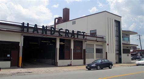 Handcraft Brewing - handcraft building books brewery tenant richmond bizsense