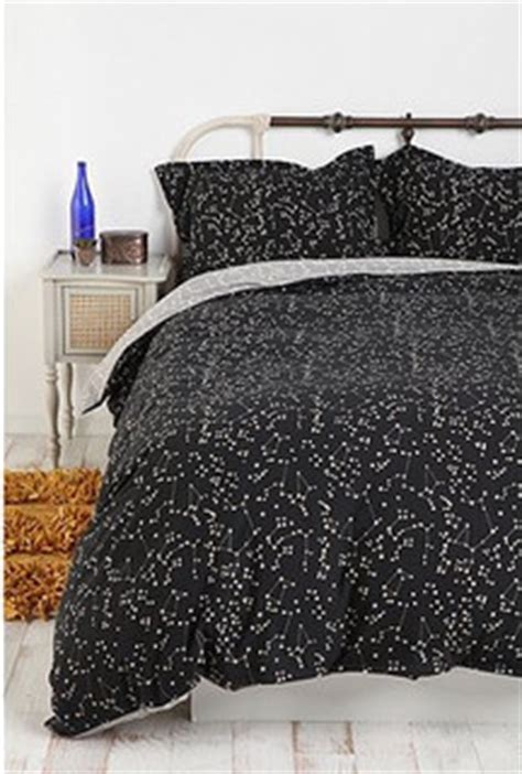 constellation bedding constellation duvet cover modern duvet covers and duvet sets by urban outfitters