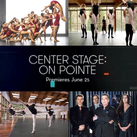 kenny wormald center stage on pointe download center stage on pointe movie for ipod iphone