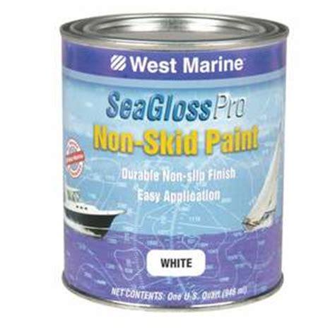 skid deck paint west marine