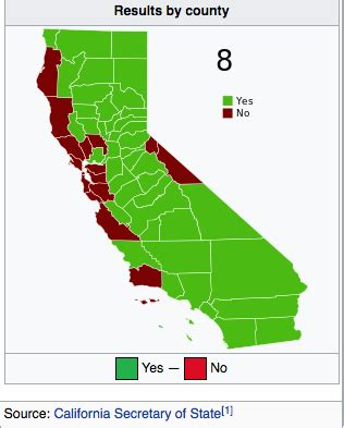 Proposition 8 A Brief History Of Civil Rights In The