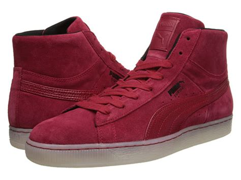 N O V E L Mid Suede search suede classic mid rebel mix