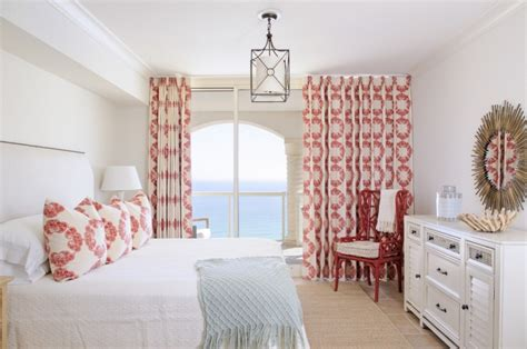 red and white bedroom curtains 21 red and white bedroom designs ideas design trends