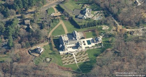 judge judy house judge judy s greenwich mega mansion from above billionaire addresses