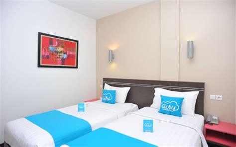 Kasur Mobil Taruna kamar hotel airy rooms setia1heri
