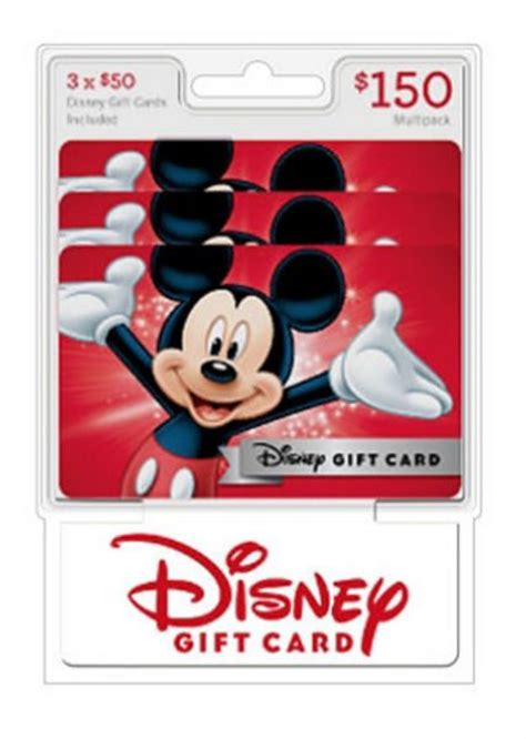 Can You Buy Disney Gift Cards - 2 new amex offers for disney fans million mile secrets