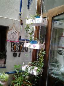 Kitchen Design Idea decorare il giardino con le cassette di legno 20 idee