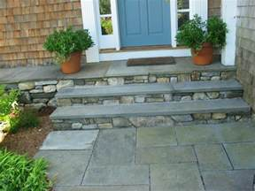 patio wood steps design ideas patios pools ponds and