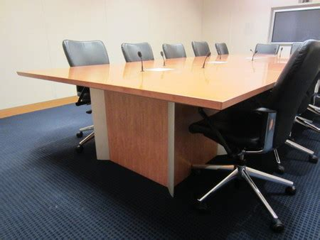 Krug Conference Table Krug Meeting Table Conklin Office Furniture