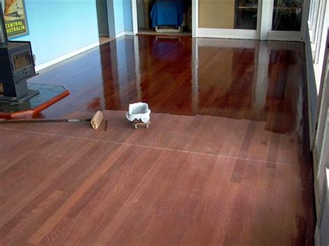 Refinishing Wood Floors Without Sanding Photo Of Refinishing Wood Floors Without Sanding Wood Floor Wood Floor Refinishing Without