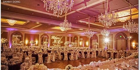 wedding reception halls in san francisco ca four seasons san francisco weddings get prices for